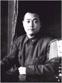 Основатель Сёриндзи Кэмпо Со Досин. Накано Мичиоми на службе в армии