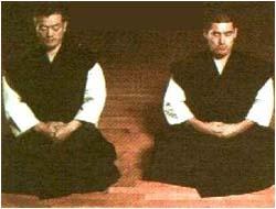 Истоки Сёриндзи Кэмпо. Медитация Чинкон Гё