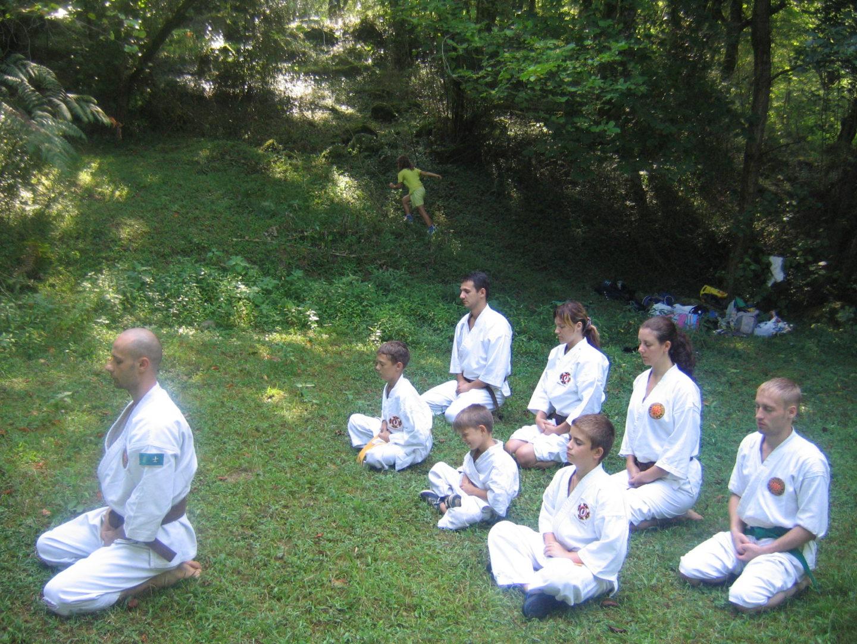 Отношение к жизни и тренировкам