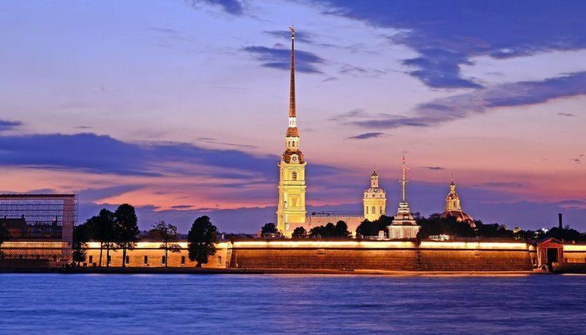 Ежегодный семинар в Санкт-Петебурге